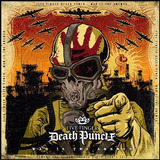 Five Finger Death Punch  War Is The Answer [explicit Content